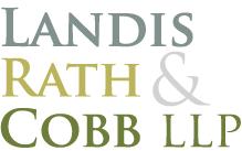 Landis Rath and Cobb - Logo